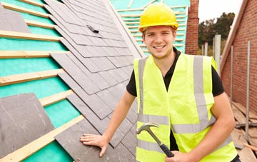 find trusted Rutland roofers