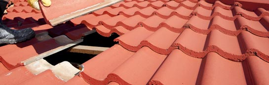 compare Rutland roof repair quotes